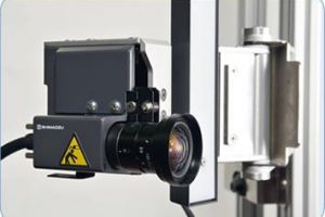 Videoextensometer